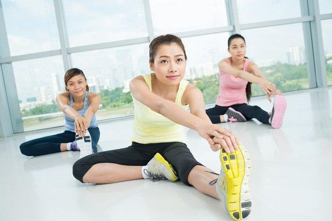 150 manfaat berolahraga saat menstruasi